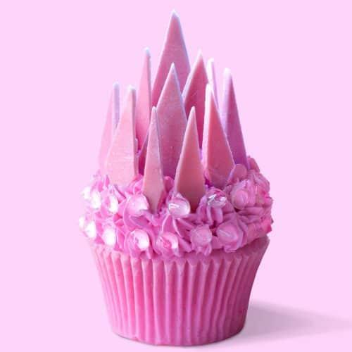Fem Queen Realness Cupcakes