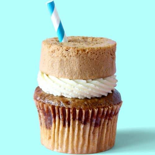 Frape Cupcakes