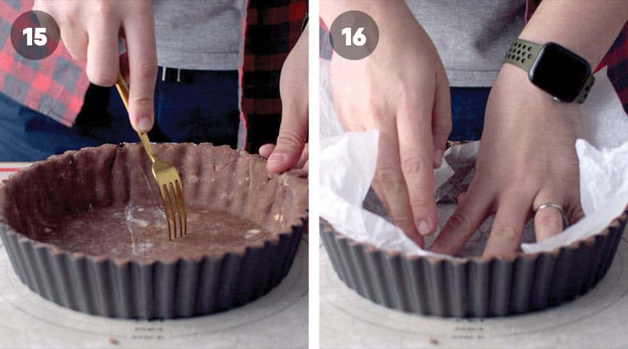 Black Forest Tart Step-By-Step photo 07