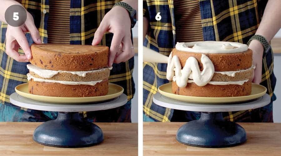 Cookie Dough Cake Instructional Image 04
