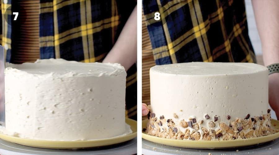Cookie Dough Cake Instructional Image 03