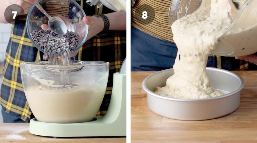 Cookie Dough Cake Instructional Image 11