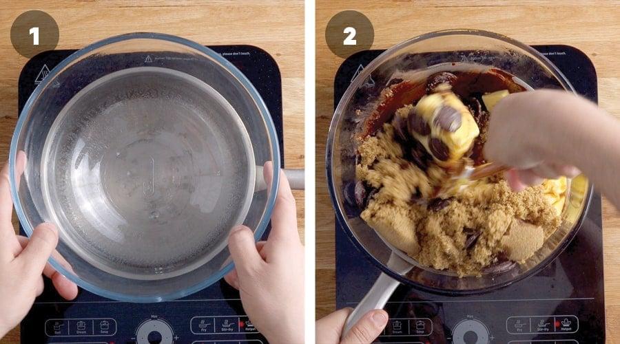 Ice-Cream Sundae Cake Instruction Image 01