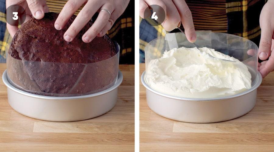 Ice-Cream Sundae Cake Instruction Image 10
