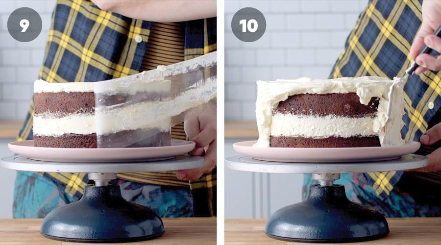 Ice-Cream Sundae Cake Instruction Image 13