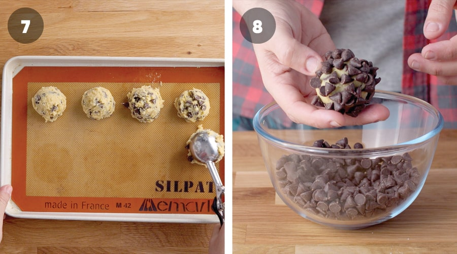 Best Ever Chocolate Chip Cookies Instructional Image 04
