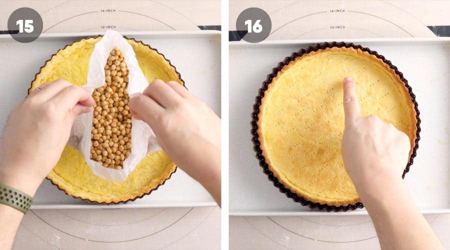 French Fruit Tart Instructional Image 08