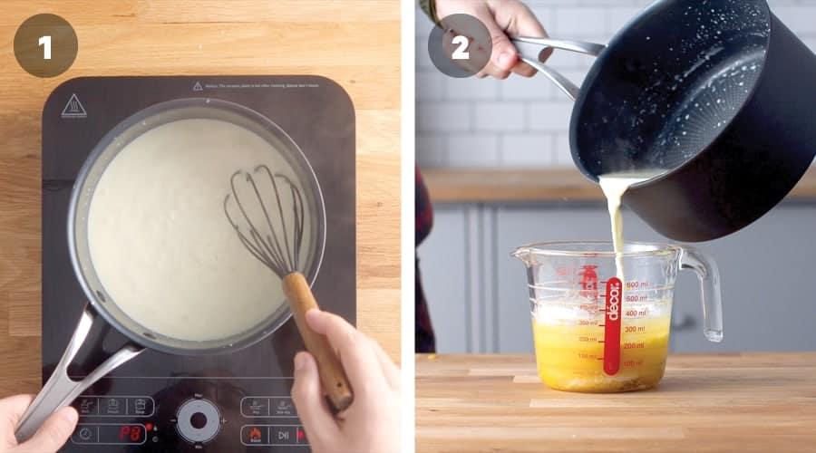 French Fruit Tart Instructional Image 09