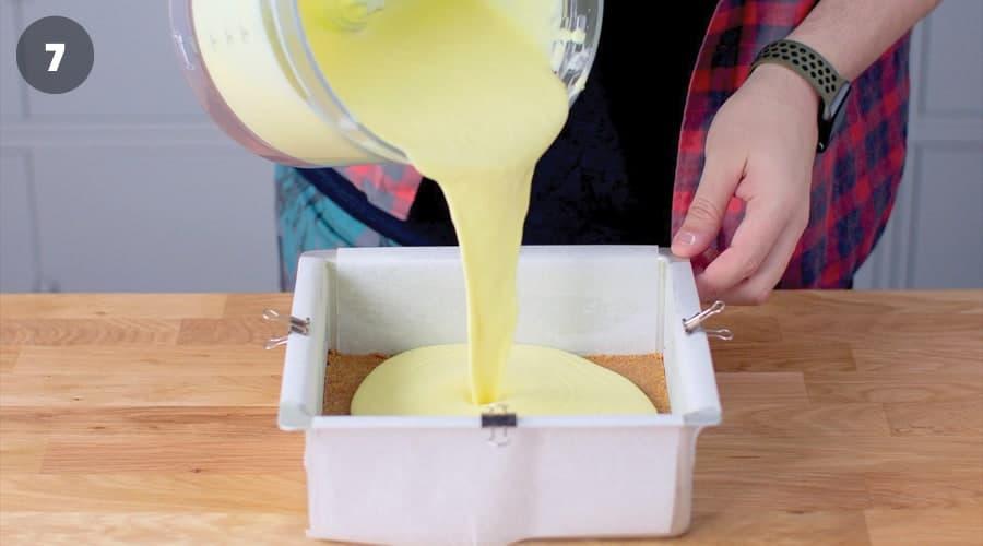 Fluffy Lemon Mallow Slice 06