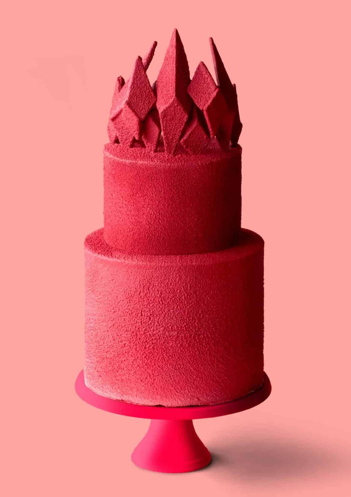 Killer Queen Cake