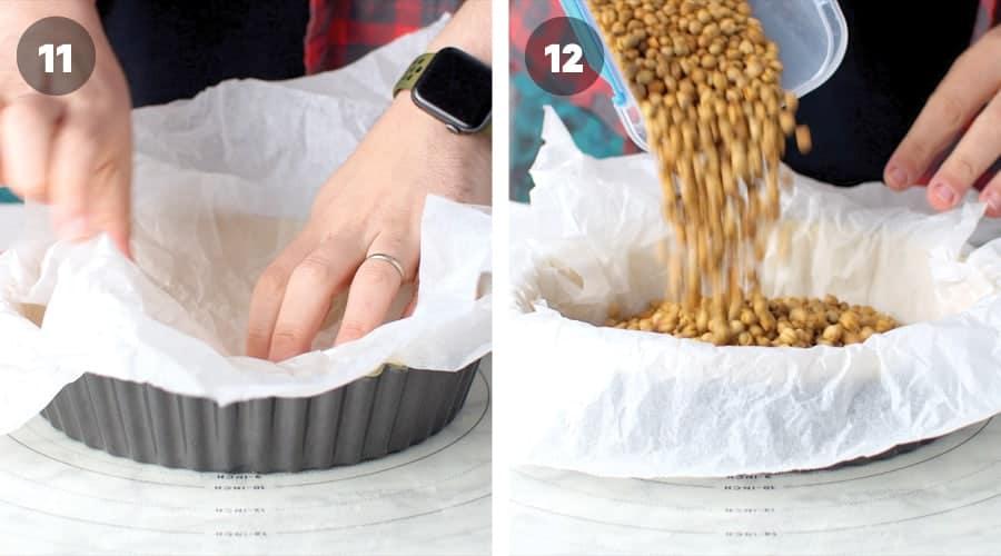 Instructional image for Perfect Lemon Meringue Pie 06