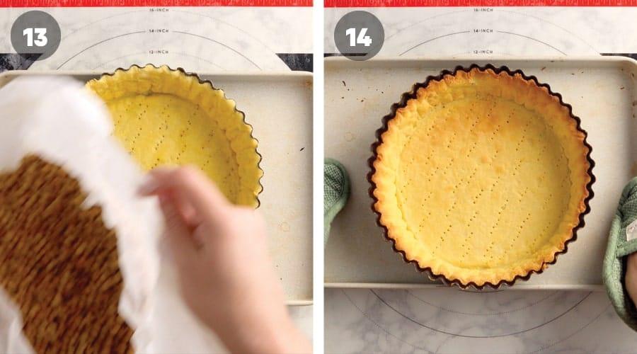 Instructional image for Perfect Lemon Meringue Pie 07